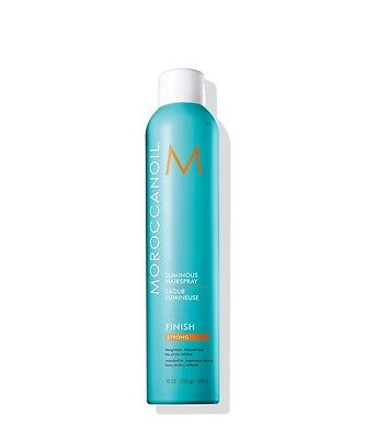 Laque lumineuse strong Moroccanoil 330 ml