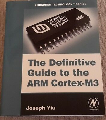 The Definitive Guide to the ARM Cortex -M3