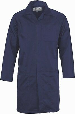 Dust Coats Brand New Overalls Polyester Cotton Dust Coat 3502 Dnc