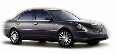 MANUALE OFFICINA LANCIA THESIS my 2002-2009 WORKSHOP MANUAL mail