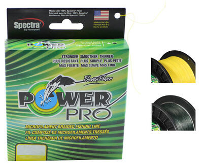 Power Pro Braid Line (Regular Range)