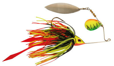 Tsunami Spinnerbait Lures