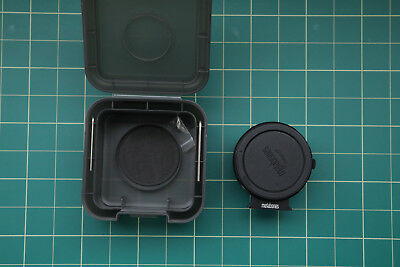 Metabones Canon EF to E Mount T IV adapter (Canon full-frame lens to Sony Body)
