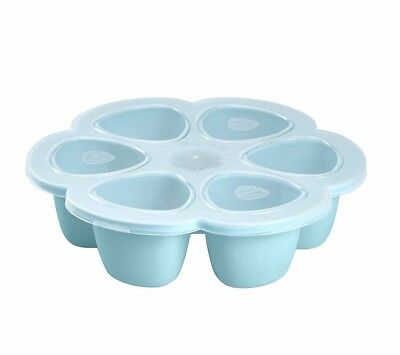Beaba Silicone Multi Portions | Size 90ml  -- Medium Portions