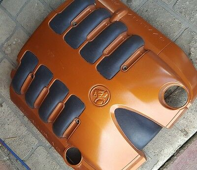 LS1 Engine Cover / Turtle Shell