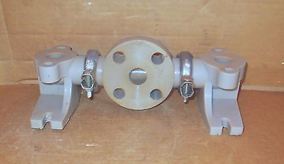 "Aro 1"" Air Diaphragm Pump Polypropylene  Inlet Manifold 3 Piece"