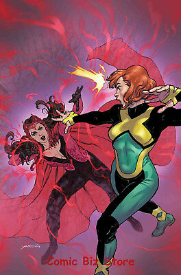 Jean Grey #7 (2017) 1St Printing Bagged & Boarded Marvel Comics