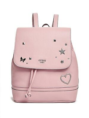 GUESS Factory Women's Beville Backpack