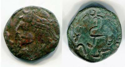 (9186)Chach, Unknown ruler 3-5 Ct AD