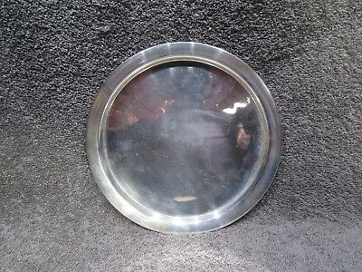 Reed and Barton Sterling Tray X110