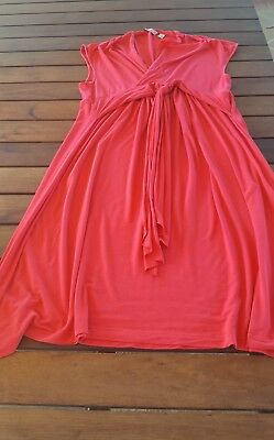 Ripe maternity dress size large