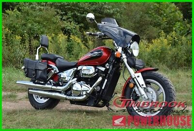 Suzuki MARAUDER  1999 Suzuki MARAUDER Very Nice Low Miles $.99 and NO RESERVE