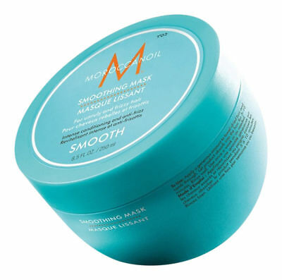 Moroccanoil *~Smooth~* Smoothing Hair Mask 8.5 oz - 250 mL [Brand New]