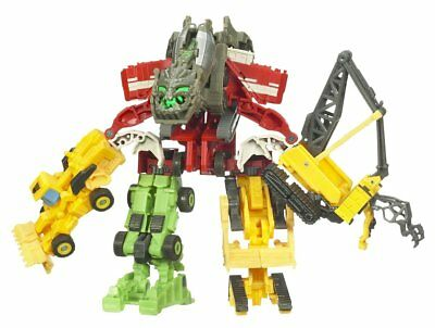 Transformers Construction Devastator 94960