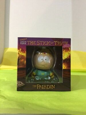 "Butters The Paladin South Park The Stick of Truth 3"" Figure Kidrobot"