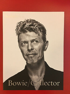 SOTHEBY'S David BOWIE/COLLECTOR complete 2016 Auction catalog NEW Foreword BONO