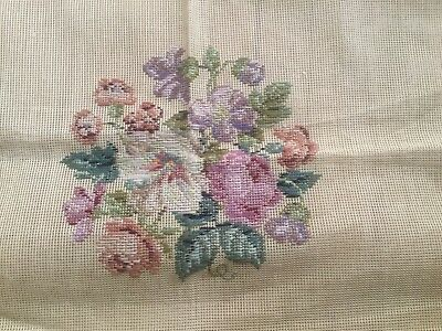 Tramme Tapestry - Floral Bouquet