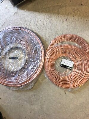 "Air Conditioning Copper Pipes Tube Soft Coils 1/2"" & 1/4 """