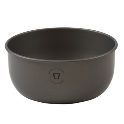 Hard Anodised Saucepans for Trangia 27 Storm Cooker
