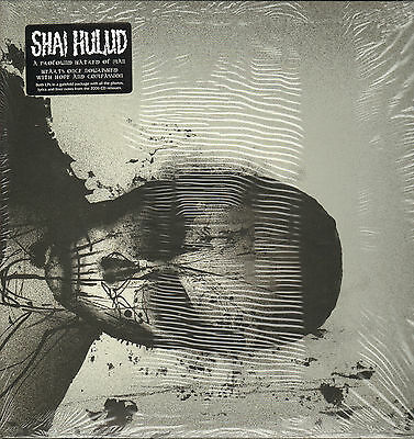 SHAI HULUD - A Profound Hatred... & Hearts Once Nowrished... Col. Lim. 2LP !NEU!