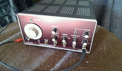 TCELLNER TCE-7402 Function Generator