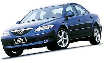 MANUALE OFFICINA MAZDA 6 my 2002 - 2008 WORKSHOP MANUAL mail