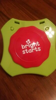 around we go bright starts replacement center plate