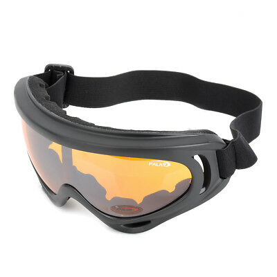 UV400 Motocross Motorcycle Dirt Bike Off Road Outdoor Riding Windproof Goggles
