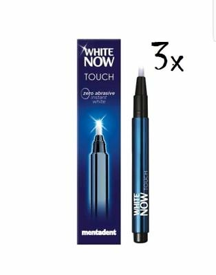 3er Pack Signal White Now Touch (3 Stifte)
