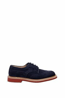Laced shoes Church's Men -  (ORBY6226NAVY)