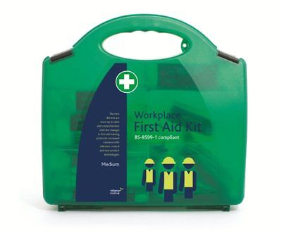 BS-8599-1 Workplace First Aid Kit from Reliance Medical