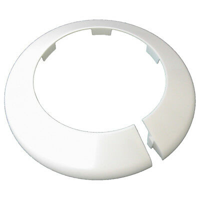 Talon PC110WH Pipe Collar, White, 110 mm [Energy Class A]