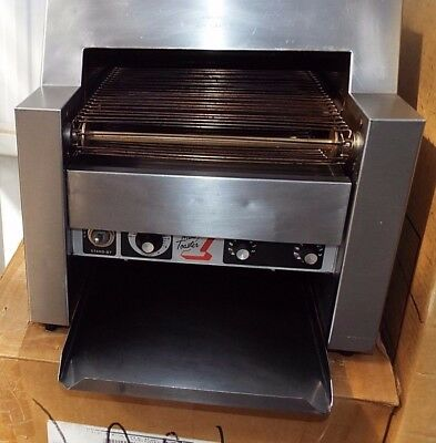 1 Merco Savory mini toaster model ST1 Seller Refurbished and Free Shipping!