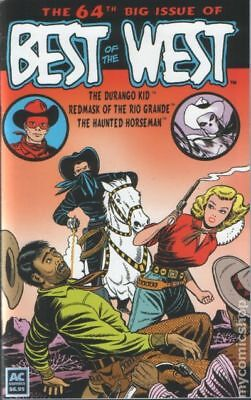 Best of the West (1998 AC Comics) #64 FN