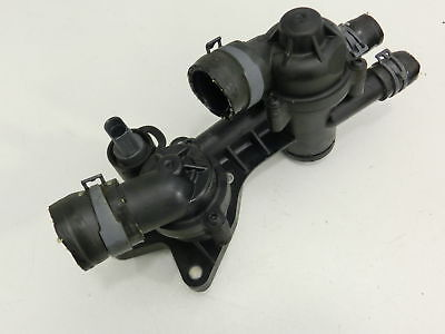 VW Passat B6 3C TSI 1,4 90kw Thermostat FLANGE THERMOSTAT HOUSING ONLY 91tkm