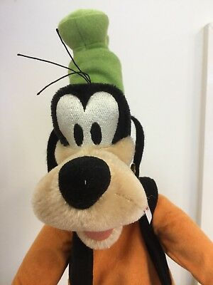 355011 Steiff Disney Goofy Limited Edition Mohair