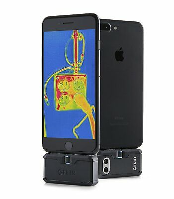 FLIR ONE Pro Thermal Imaging Camera for iOS NEWEST MODEL WONT LAST