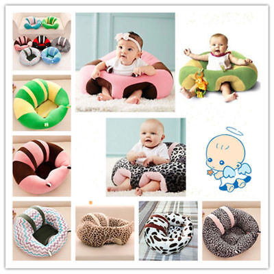 Safety soft seat baby infant Learning sitting posture cushion Baby dinin chair