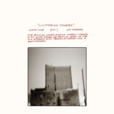 Godspeed You! Black Emperor - Luciferian Towers [New CD]