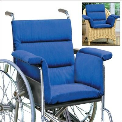 Total Chair and Wheel Chair Cushion