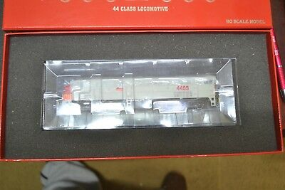 (66)*trainorama Premier 44 Class **grey Ghost***** 4499  2069-44S3 *mint Unused