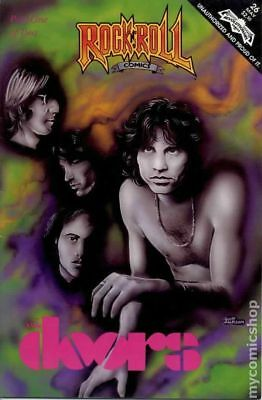 Rock N Roll Comics (1989 1st Printing) #26 FN