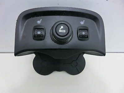 FORD FOCUS III 11-15 Cigarette Lighter with Socket HEATED SEATS SWITCH