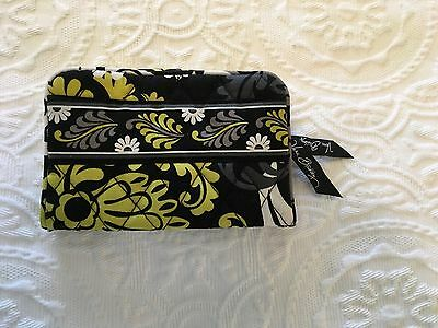 Vera Bradley Baroque One For the Money Wallet, Excellent!