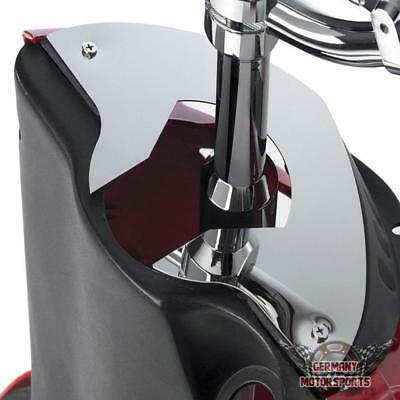 Scooter Downhill Handlebars Covers Peugeot Jet Force 50 TSDi Silver