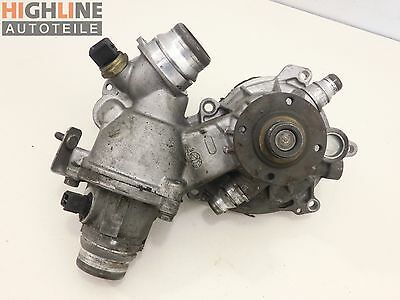 BMW E65 7ER 01-05 745i 4,4 245kW Water Pump Coolant Pump 1439975