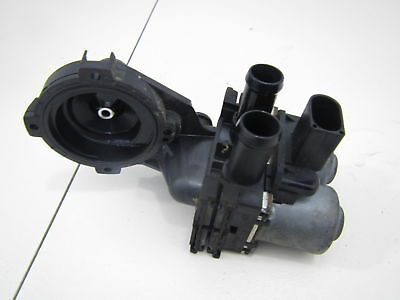 AUDI A6 4F 05-08 TDI 1,9 103KW Water Valve Heater without Circulating Pump