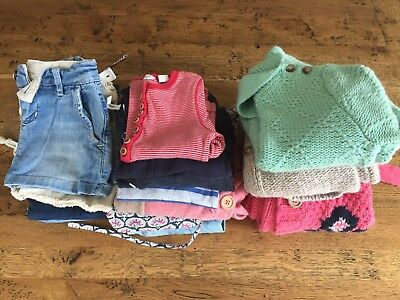 Country Road Girls Bundle - Size 2