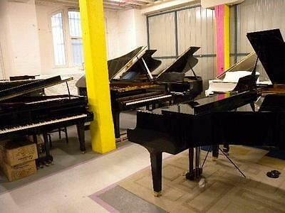 Kawai KG2-in PERFECT condition with 10years WARRANTY with TRY BEFORE YOU BUY opt