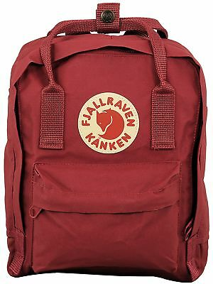 Fjallraven Kanken Mini Daypack Backpack